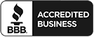 Better Business Bureau Accredited Business since 05/09/2006