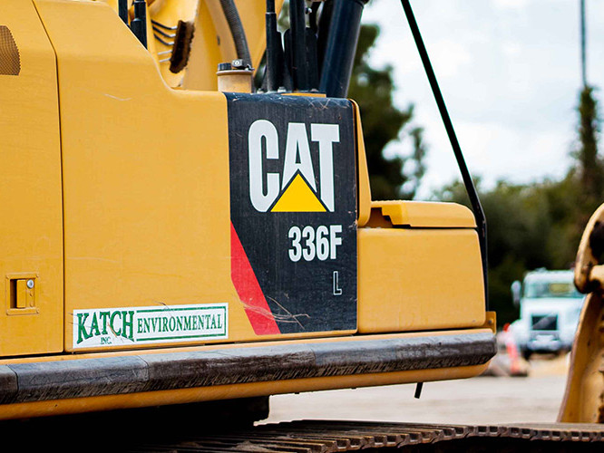 Certified Demolition Professionals