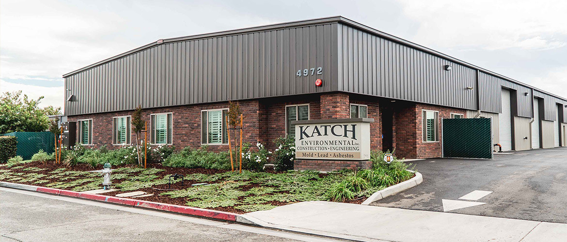 Welcome to Katch Environmental